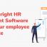 HR Software | Arestos Business Suite